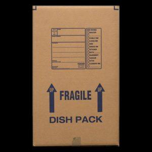 Dishpack